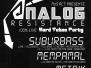 Analoge resistance - Ampérage - Mempamal Suburbass