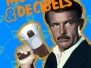 Moustaches et decibels